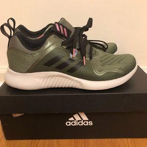 Women's adidas Edge Bounce Running Base Green